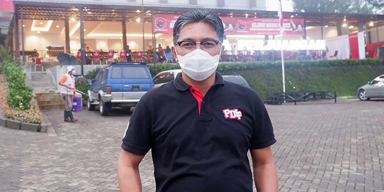 Antisipasi Sengketa Pilkada, BBHAR PDIP Jatim Gelar Bimtek