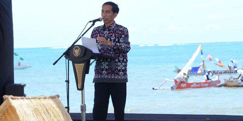Jokowi Berharap Pers Bangun Optimisme Publik