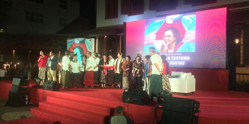 Megawati dan Kisah Wartawan Jepang yang Dikejar Intel