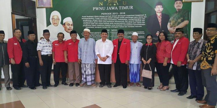 PDIP Jatim Ajak Kadernya Ikut Marakkan Hari Santri