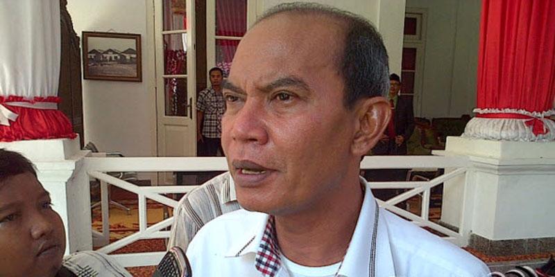 Petugas Pajak Terbunuh, Said: Terus Buru Wajib Pajak Bandel