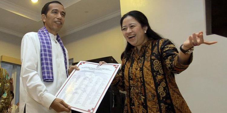 Puan: Larangan Menteri Tinggalkan Jakarta Itu Sudah Biasa