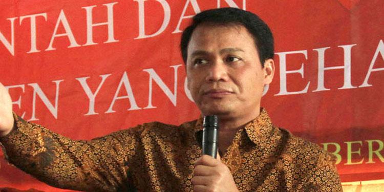 PDIP Harap Partai Koalisi Tetap Konsisten, Siapapun Cawapres Pilihan Jokowi