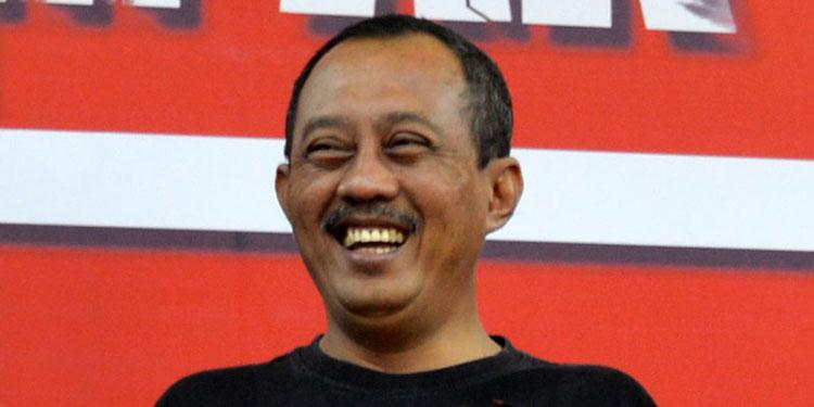 Armuji: Tuduhan Roy Suryo soal Bonek, Ngawur!