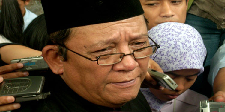 Mantan Wakil Sekjen PDIP Mangara Siahaan Berpulang