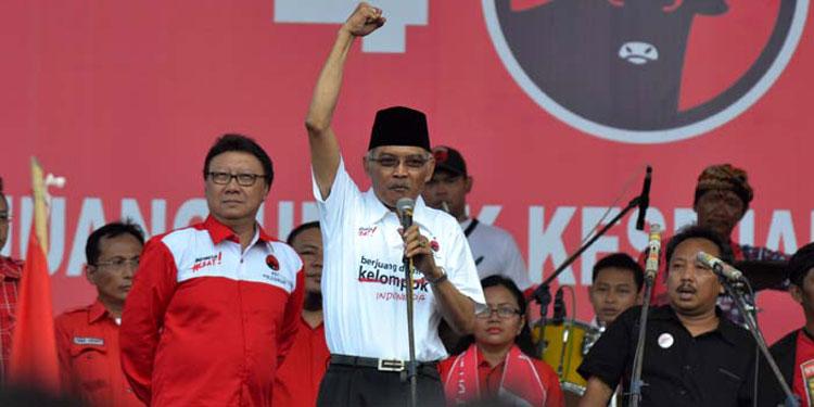 Penyusunan Anggaran Jangan Hanya Untungkan Jawa, Sumatera dan Bali