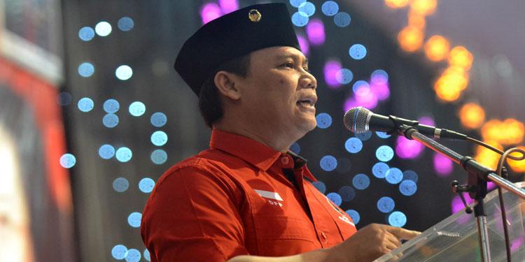 Ketua Badan Sosialisasi MPR Achmad Basarah