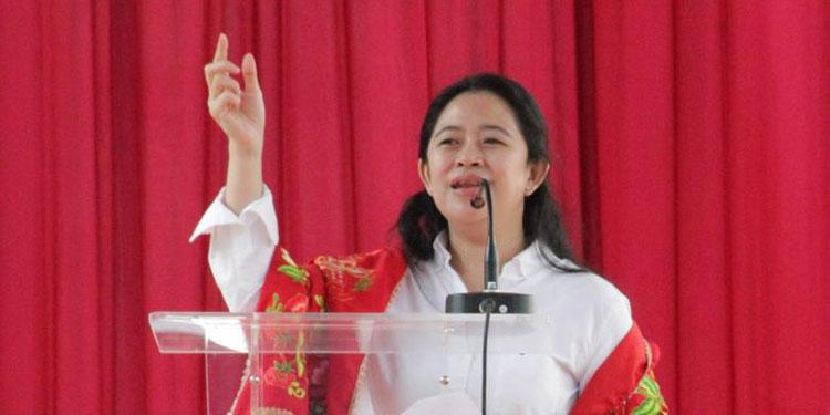 pdip-jatim-Puan-ISI-Padang