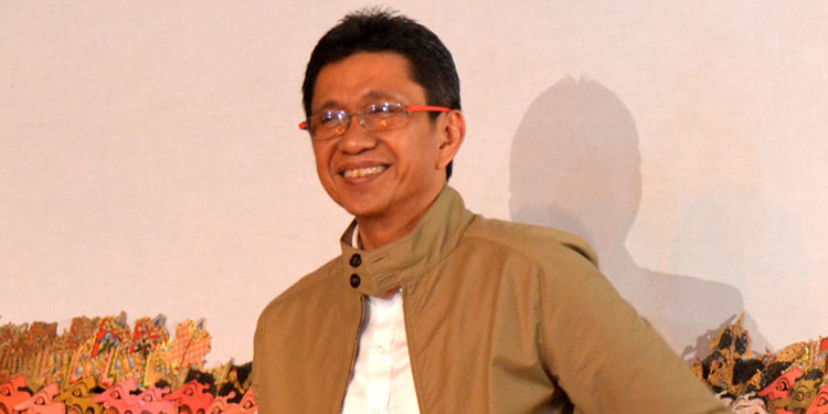 Eddy Rumpoko Siap Pimpin PSSI