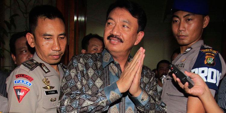 PDIP Hormati dan Dukung Jokowi Tunjuk BG Pimpin BIN