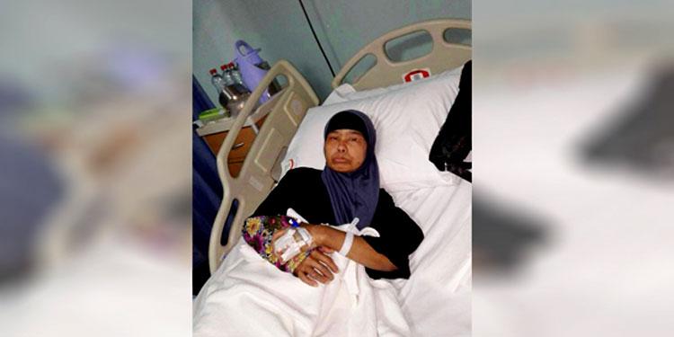 PDIP Saudi Bantu Urus TKI Sakit yang Minta Pulang ke Sukabumi