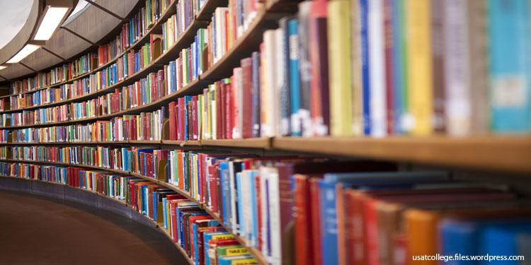 pdip-jatim-library