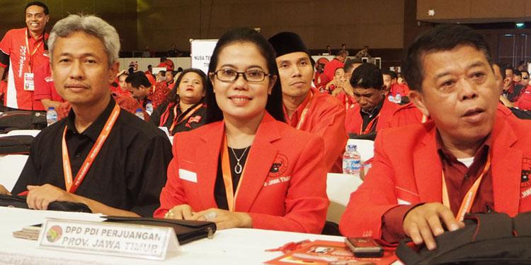 Pendaftaran Bakal Dibuka Juni, PDIP Jatim Persilakan Eksternal Mendaftar Cagub