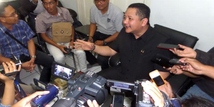 Besok, PDI Perjuangan Surabaya Deklarasi Jaga NKRI