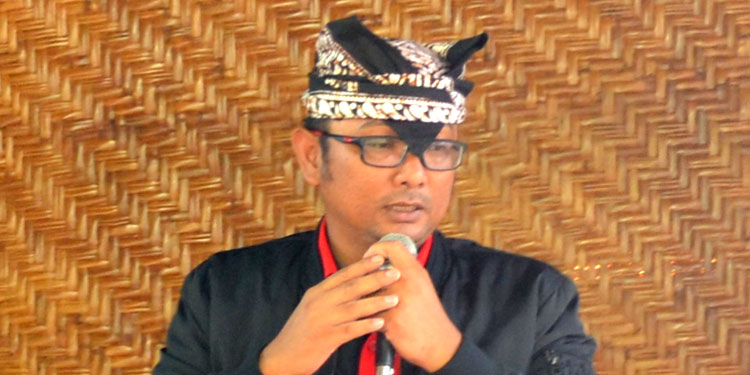 Bentuk Bamusi, PDIP Banyuwangi Gelar Safari Kebangsaan