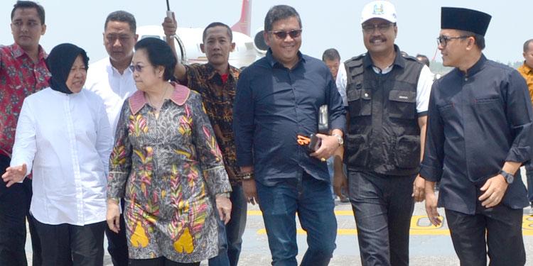 Tiga Pilar PDI Perjuangan se-Jatim Siap Menangkan Pilkada 2018