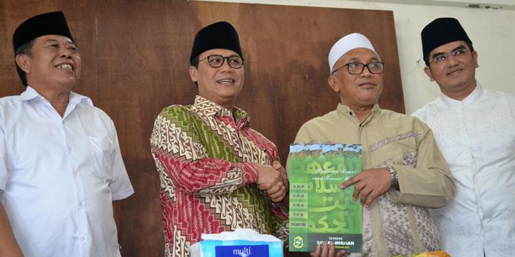 Jika Ditunjuk Megawati Sebagai Cawagub, Basarah Menyatakan Siap