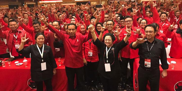 Puan: Belum Waktunya Umumkan Nama Cawapres Pendamping Jokowi