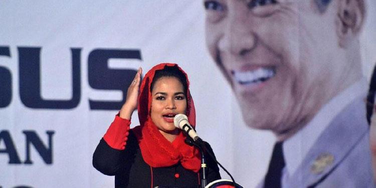 Megawati: Pilkada Jatim Tak Ada Kata Selain Menang!