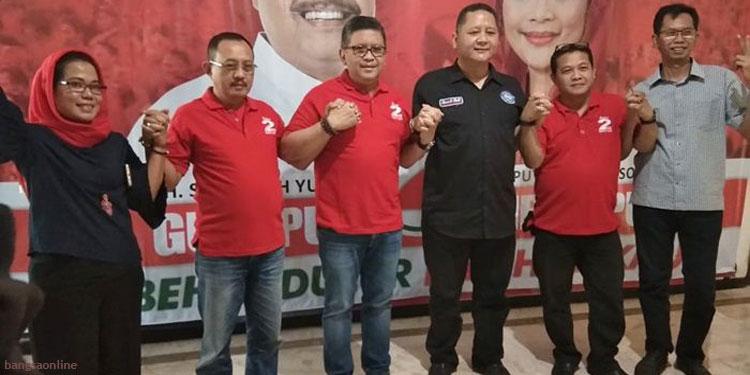 Juni Bulan Bung Karno, PDI Perjuangan Siapkan Kegiatan Ini