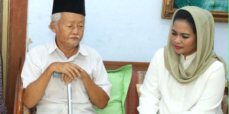 Ini, Pesan Sesepuh Muhammadiyah Jombang untuk Puti Guntur