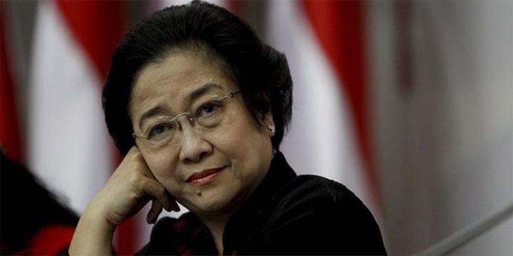 Megawati Kenang Pengalaman Saat Tinggal di Kapal Perang