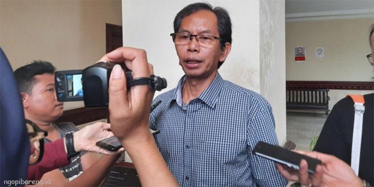 Ini, Pencegahan Virus Corona di DPRD Surabaya
