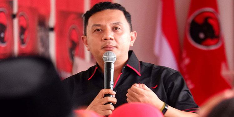 4 Kandidat Kepala Daerah di Jatim Penuhi Panggilan DPP PDI Perjuangan
