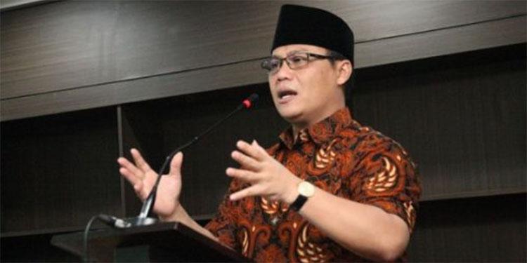 Basarah: Mengajukan RUU itu Hak Semua Anggota DPR