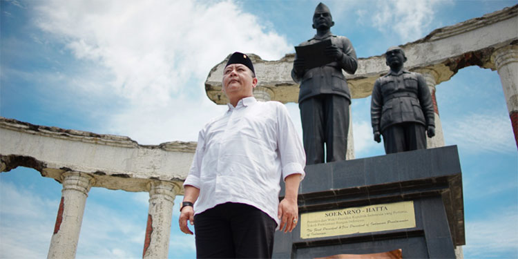 Hari Jadi ke-727 Surabaya, Whisnu: Momen Tuntaskan Pandemi Covid-19