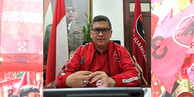 Hasto: Kader PDI Perjuangan Tetap Solid Wujudkan Cita-cita Bung Karno