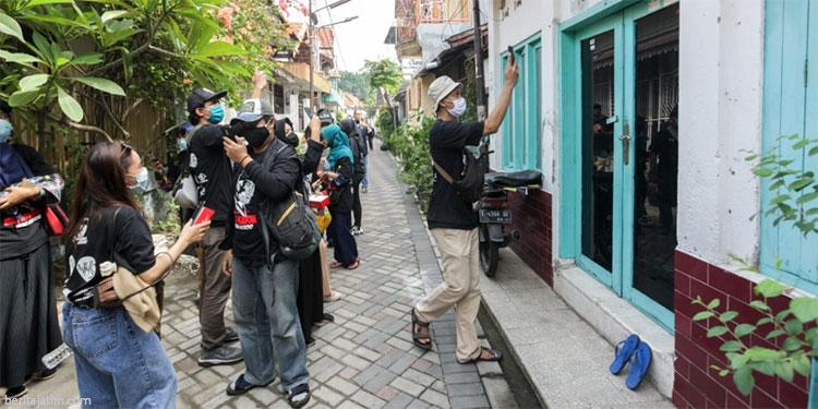 Wawali Whisnu Sakti Apresiasi Soekarno Trip