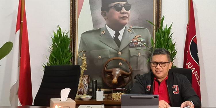 Sekjen PDI Perjuangan: Program JPS Jokowi-Ma'ruf Pro-Wong Cilik