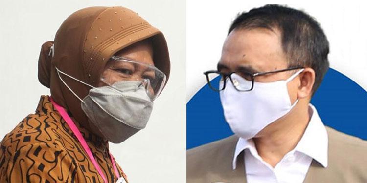 Risma dan Anas Jadi Contoh Keberhasilan Kepala Daerah dari PDI Perjuangan