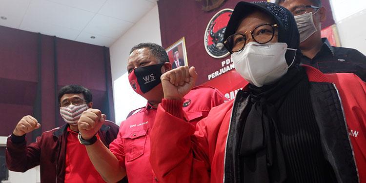 Pilwali Surabaya, Whisnu Tegaskan akan Tunduk pada Keputusan Partai