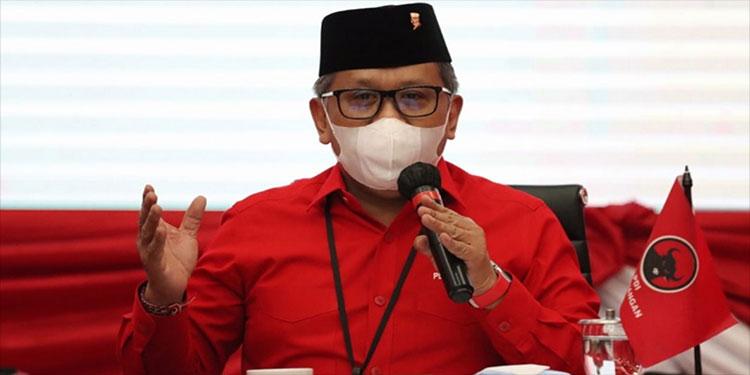 Wujudkan Pemerintahan Bersih, Pimpinan KPK Bekali Cakada PDIP