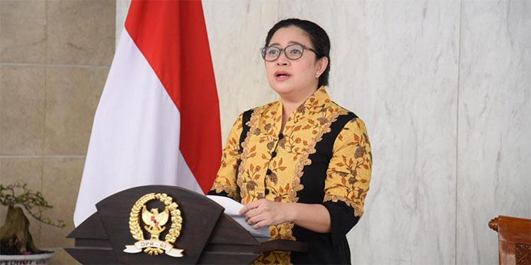 Puan Apresiasi Komitmen Kebangsaan GP Ansor