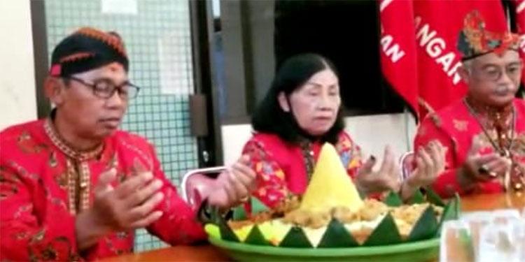 BKN PDIP Nganjuk Siap Ikut Nguri-uri Seni Budaya
