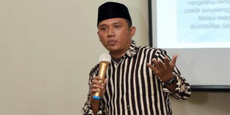 Hari Santri Bentuk Keberpihakan Pemerintahan Presiden Jokowi Pada Kaum Santri