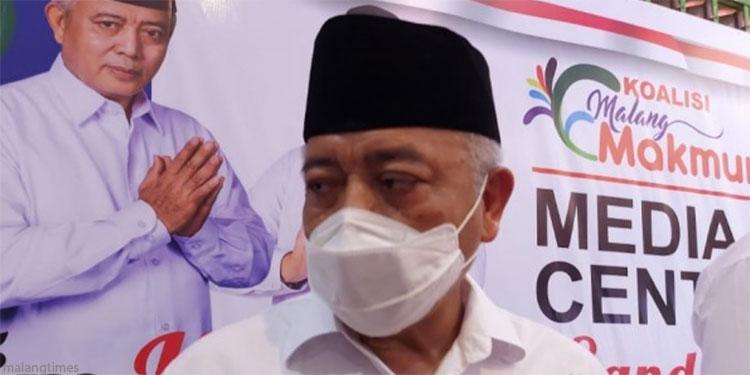 Sanusi Yakin Sektor Pertanian Bisa Dongkrak Ekonomi Kabupaten Malang
