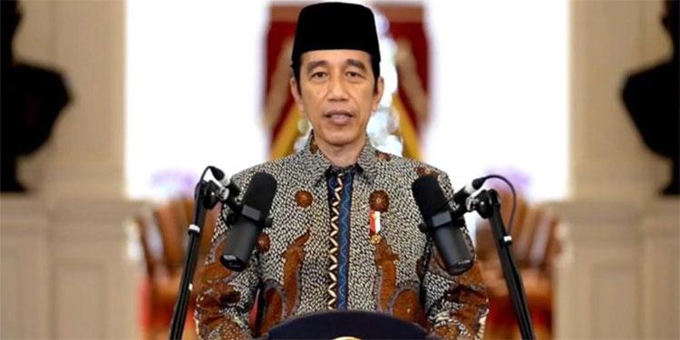 Jokowi Merasakan Sendiri Kualitas dan Pelayanan Muhammadiyah di Berbagai Bidang