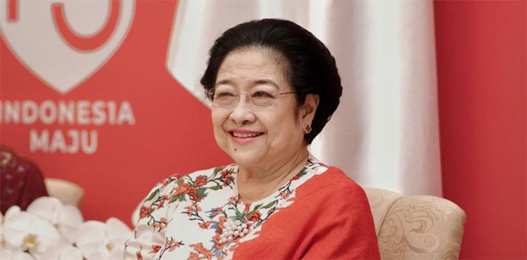 Megawati Ajak Dunia Maknai Kebangkitan Tiongkok