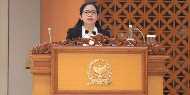 Puan: DPR Terus Awasi Peraturan Pelaksanaan UU Cipta Kerja